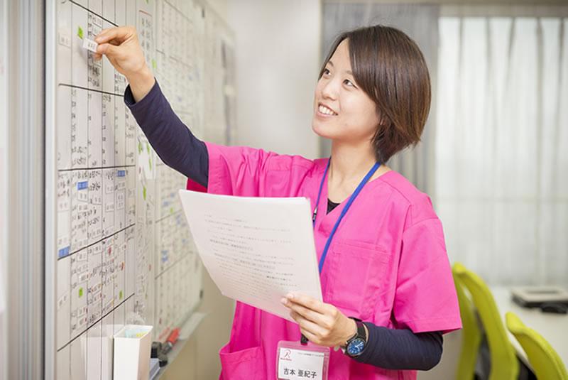 イメージ - 訪問看護サービス