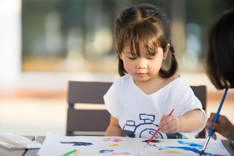 イメージ - ジュニア教育支援サービス