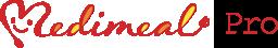 ロゴ -メディミール Pro